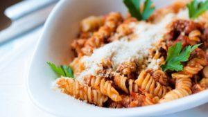 Týždenné menu prinášame pestrý mix vašich obľúbených jedál
