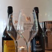 Zaradili sme do ponuky skvelé prosecco od HAMSIK WINERY