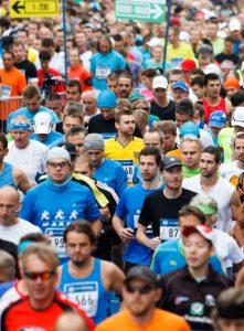 Skvelé ubytovanie a jedlo počas Medzinárodného maratónu mieru v Košiciach